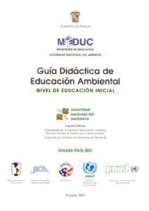 thumbnail of 2002. Guía didáctica de educación ambiental