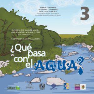 thumbnail of 2012. Qué pasa con el agua