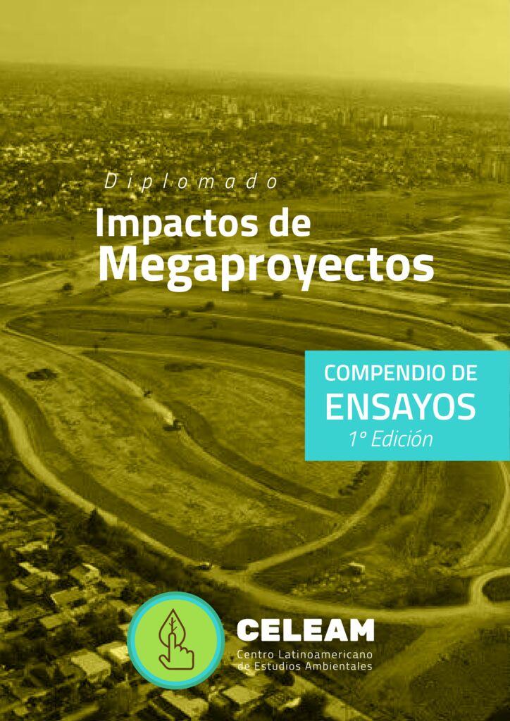 2015. Impactos de megaproyectos. CELEAM
